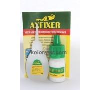 Клей Axfixer-20-gr двухкомпонентный
