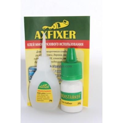 Клей Axfixer-20-gr с усилителем