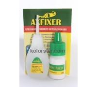 Клей Axfixer-30-gr с усилителем
