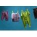 Краска для ткани, замши, нубука в домашних условиях