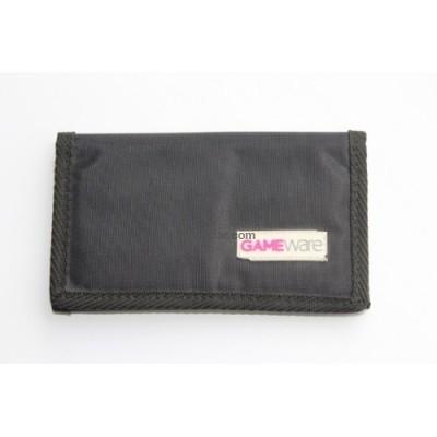 High-quality business card holder mini, pocket!