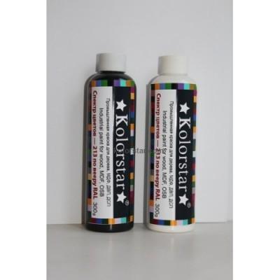 Краска для дерева - 300 гр