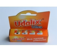 Stain remover Udalix ultra - all stains will remove!
