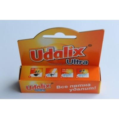 Пятновыводитель Udalix ultra – все пятна удалит!